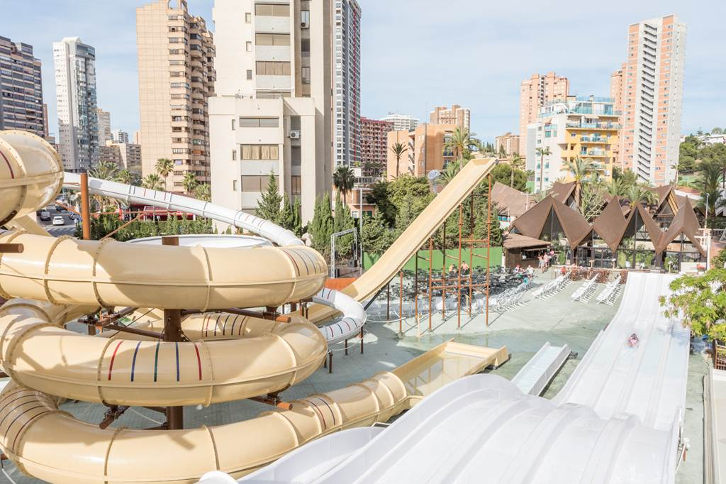 Benidorm Mid July Family All Inc Offer - Image 3