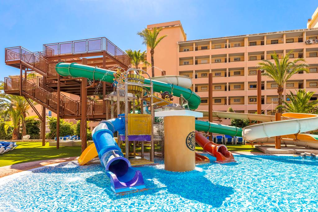 Benidorm Mid July Family All Inc Offer - Image 6