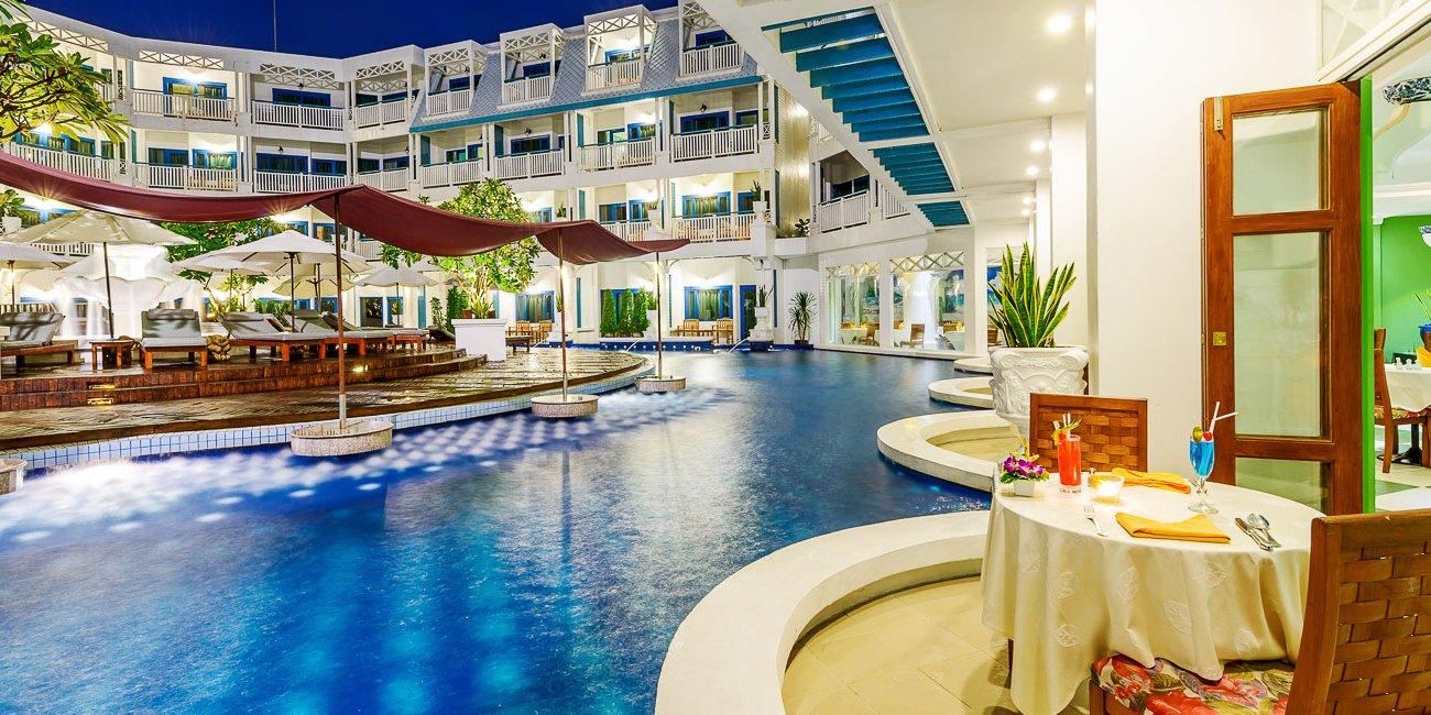 Dubai, Phuket and Bangkok Superbreak - Image 2