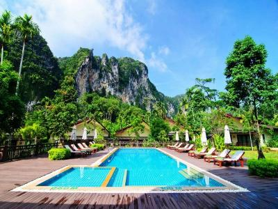 Ao Nang, Krabi Thailand Chill Out - Image 2