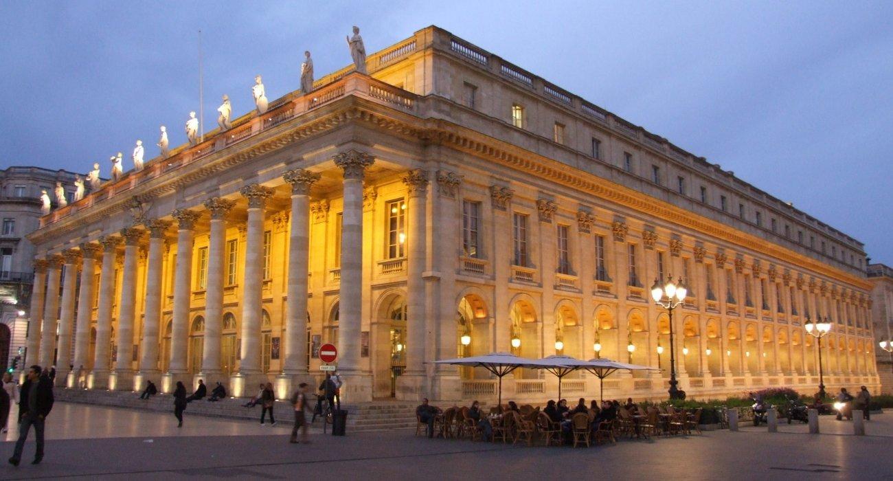 3* Bordeaux Summer City Break - Image 2