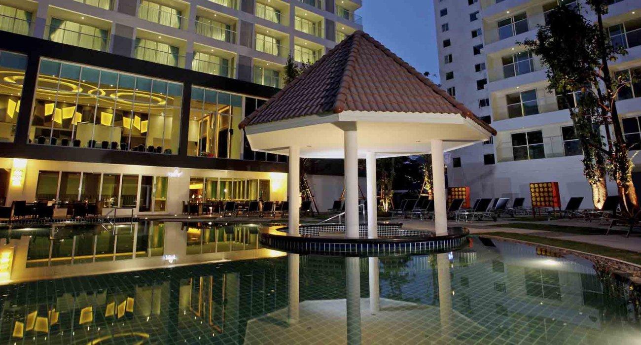 Dubai & Pattaya Value Offer - Image 2