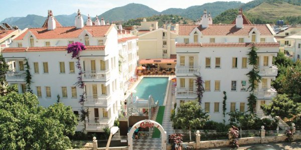 Turkey Bargain Value – Self Catering