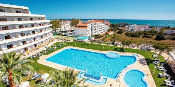 Albufeira Algarve Family Summer Hols