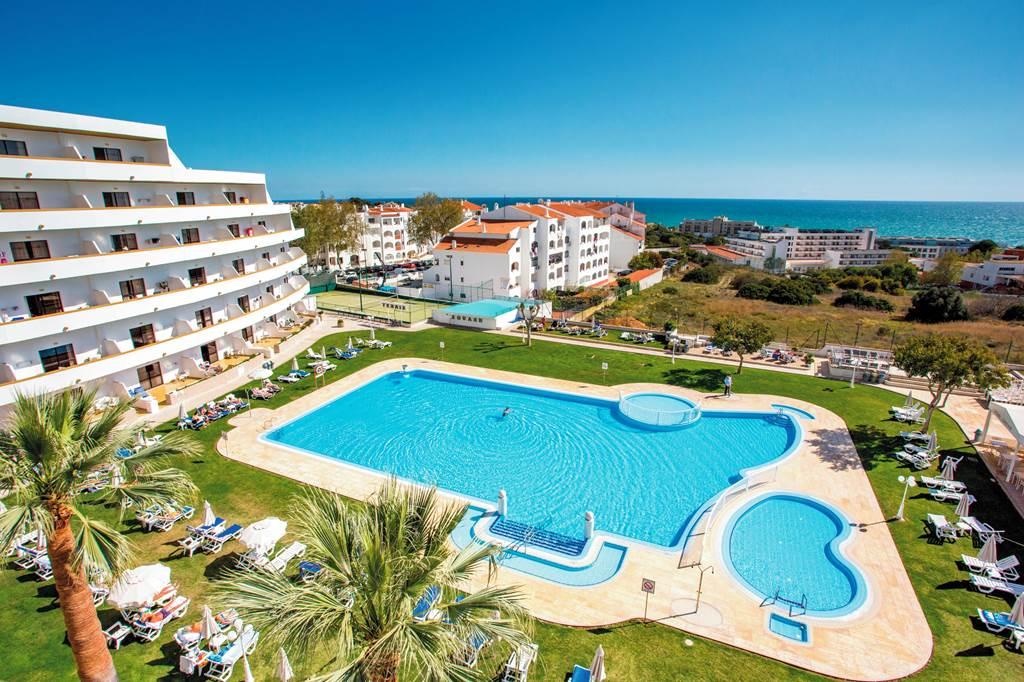 Albufeira Algarve Family Summer Hols - Image 1