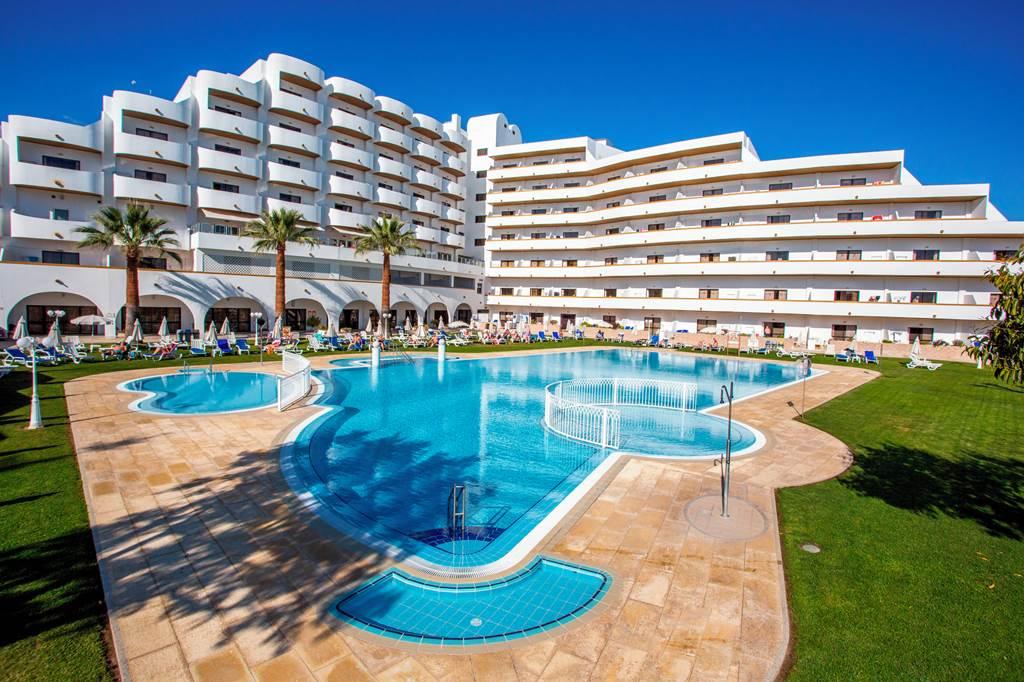 Albufeira Algarve Family Summer Hols - Image 6