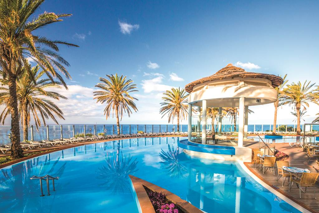 5* Luxury Madeira Summer Hols - Image 4