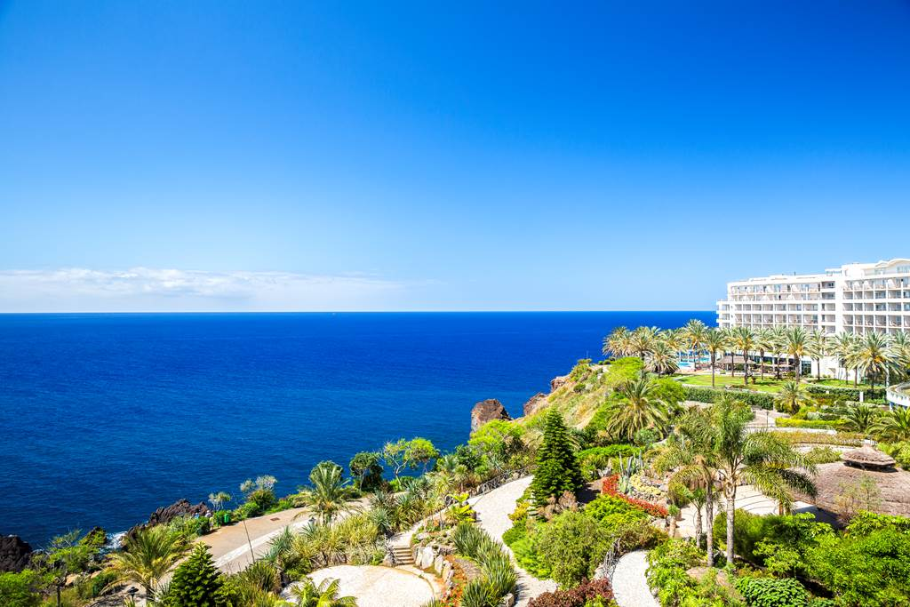 5* Luxury Madeira Summer Hols - Image 5