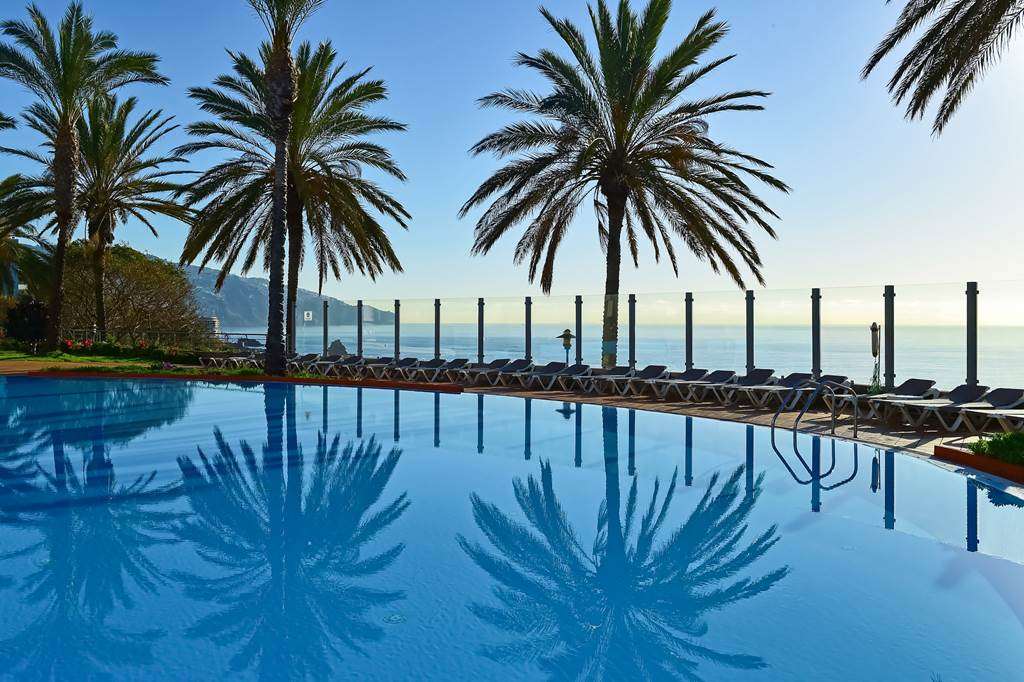 5* Luxury Madeira Summer Hols - Image 6