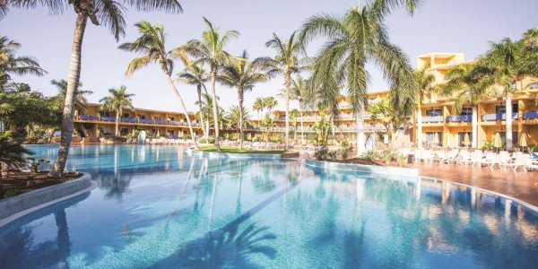Fabulous Fuerteventura Family Deal