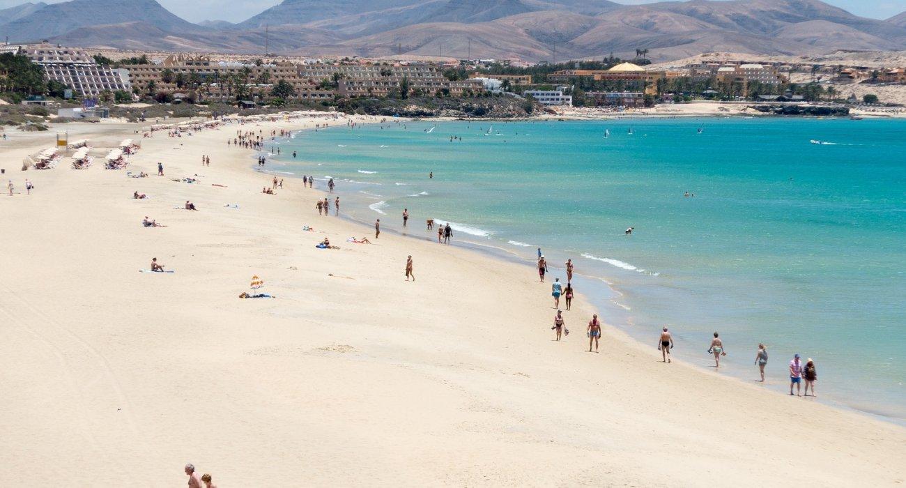 Fuerteventura £149 Winter Sun - Image 1