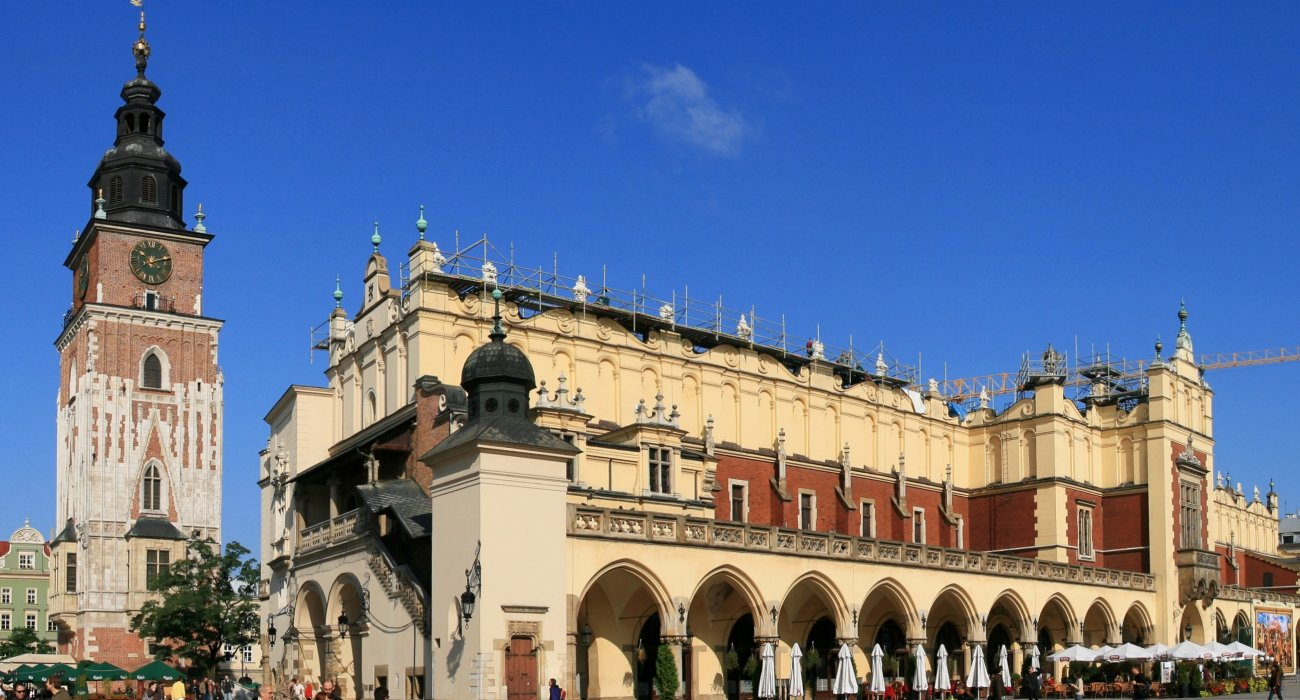 Winter City Break to Krakow - Image 4