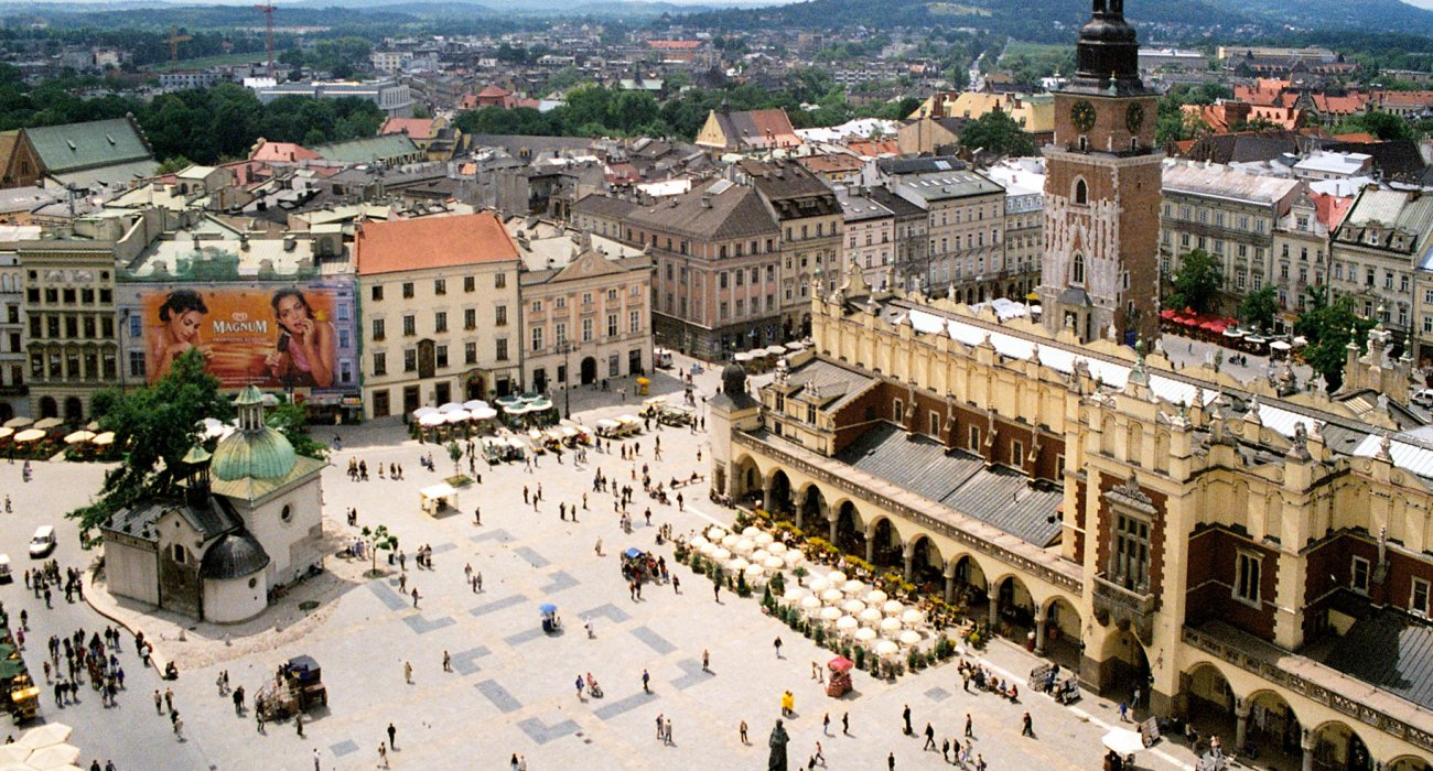 Late Summer City Break to Krakow - Image 3