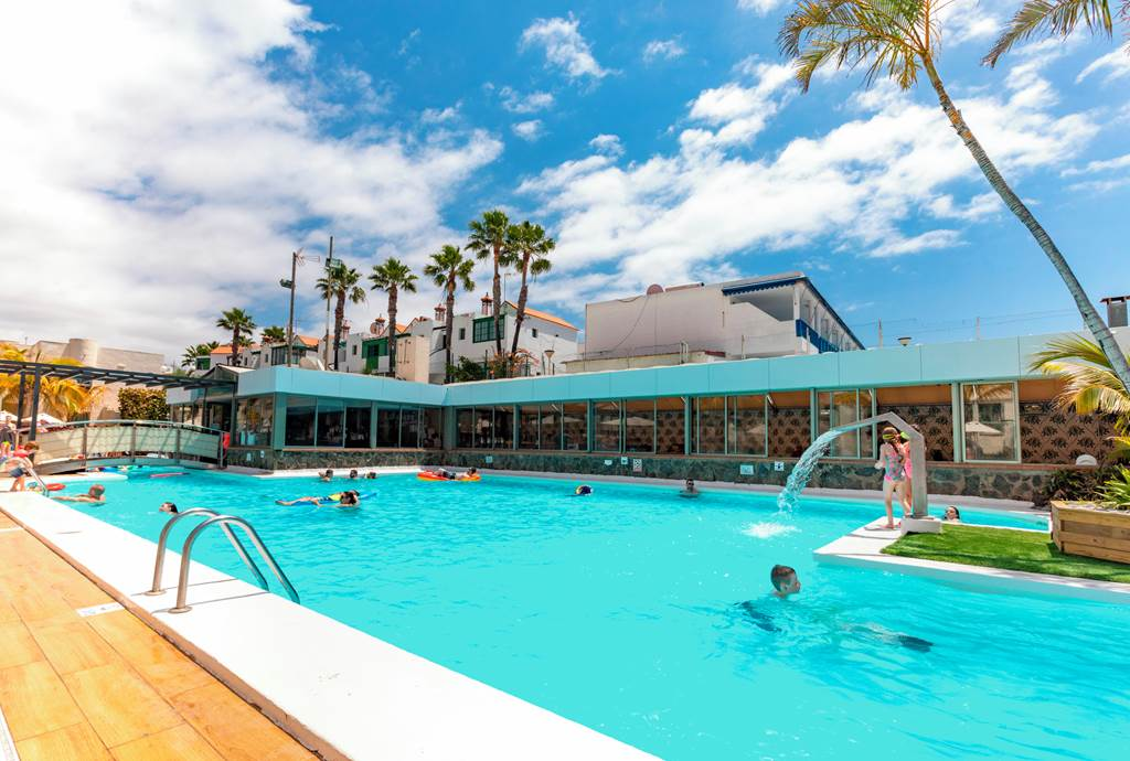 3* Gran Canaria Family Break - Image 2