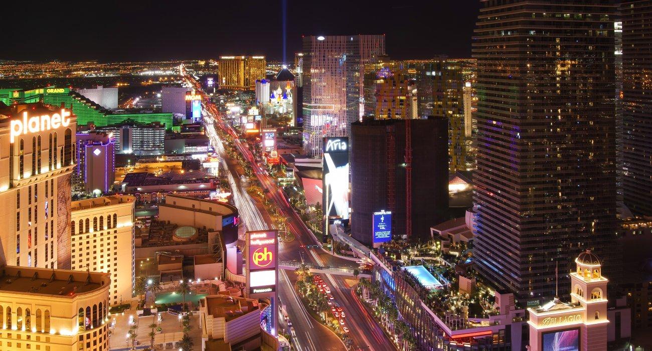 Las Vegas £499 Nov Bargain - Image 3