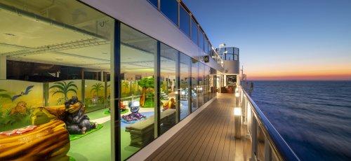 Family Med Cruise Summer 2020