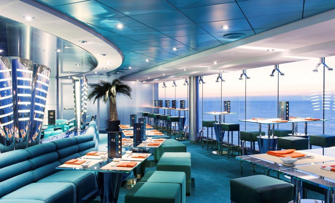 Arabian Gulf Fly Cruise - Image 4