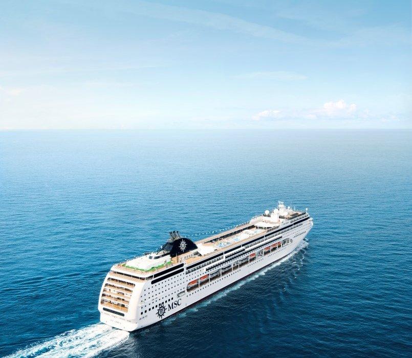 Arabian Gulf Fly Cruise - Image 1