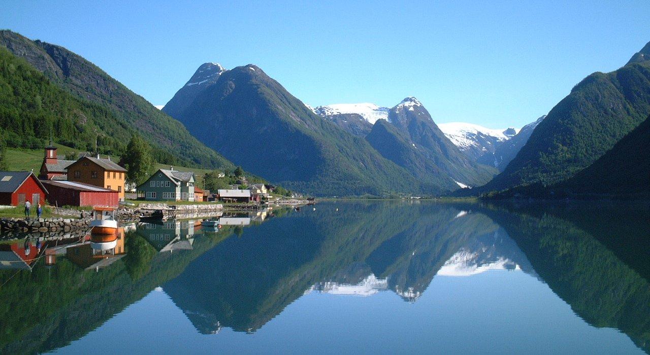 Exclusive Norwegian Fjords Cruise - Image 2