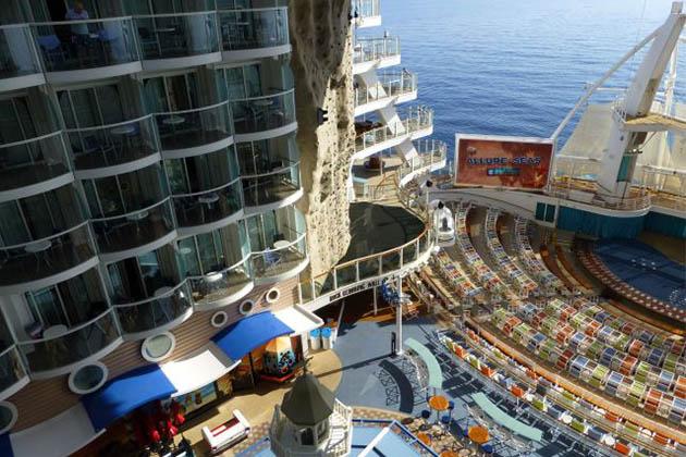 Royal Caribbean's Wonderful Oasis of the Seas - Image 3