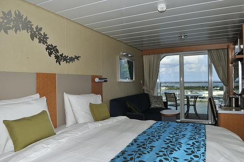 Royal Caribbean's Wonderful Oasis of the Seas - Image 4