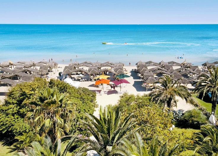 All Inclusive Tunisian Luxury - Image 1