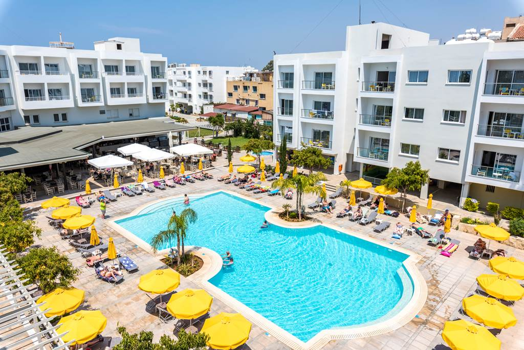 Paphos Cyprus Family All Inc Offer - Image 3