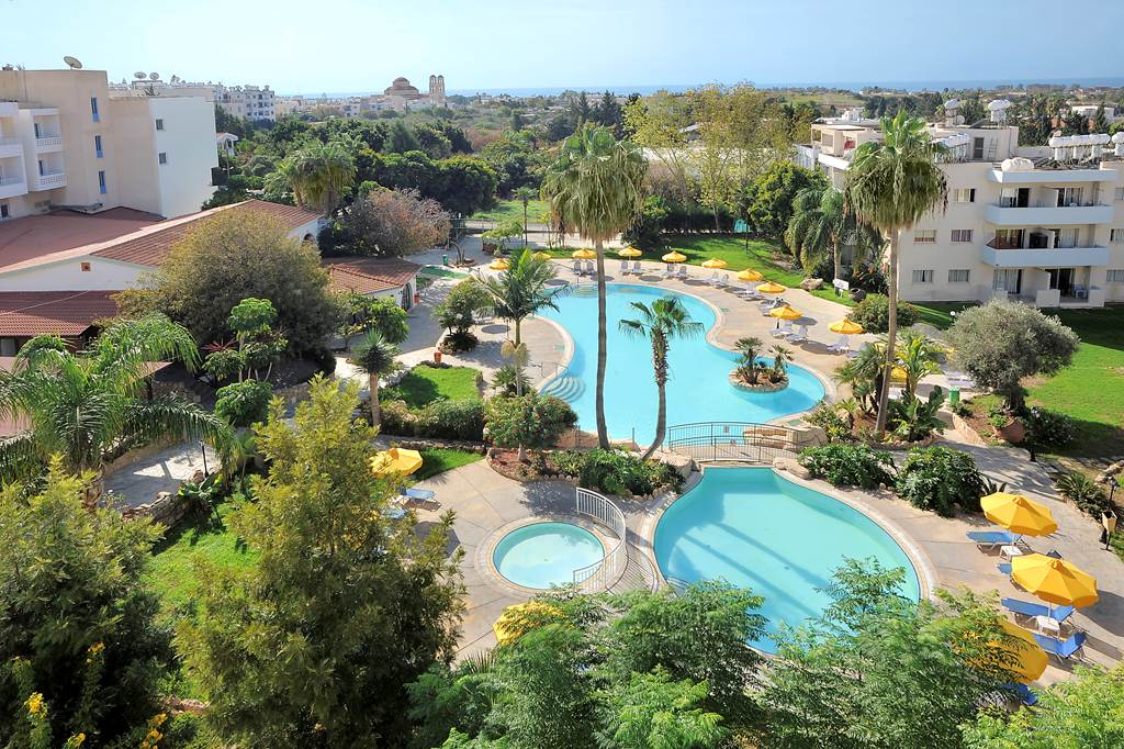Paphos Cyprus Family All Inc Offer - Image 1