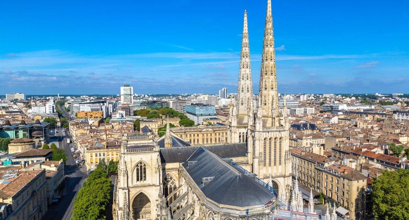 3* Bordeaux Summer City Break - Image 5
