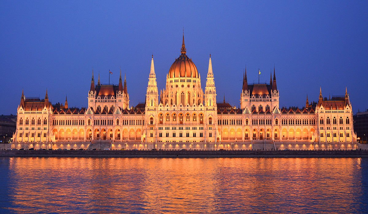 4* Budapest City Break - Image 1
