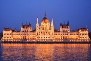 4* Budapest City Break