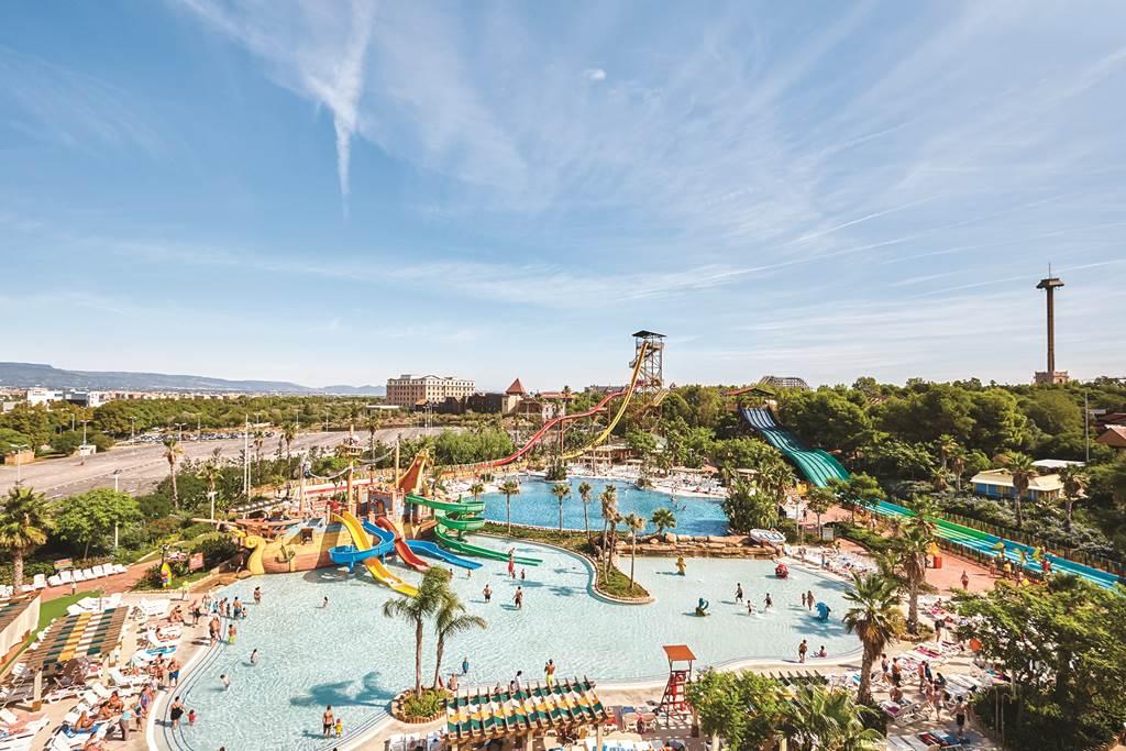 PortAventura Family Hols Favourite - Image 3