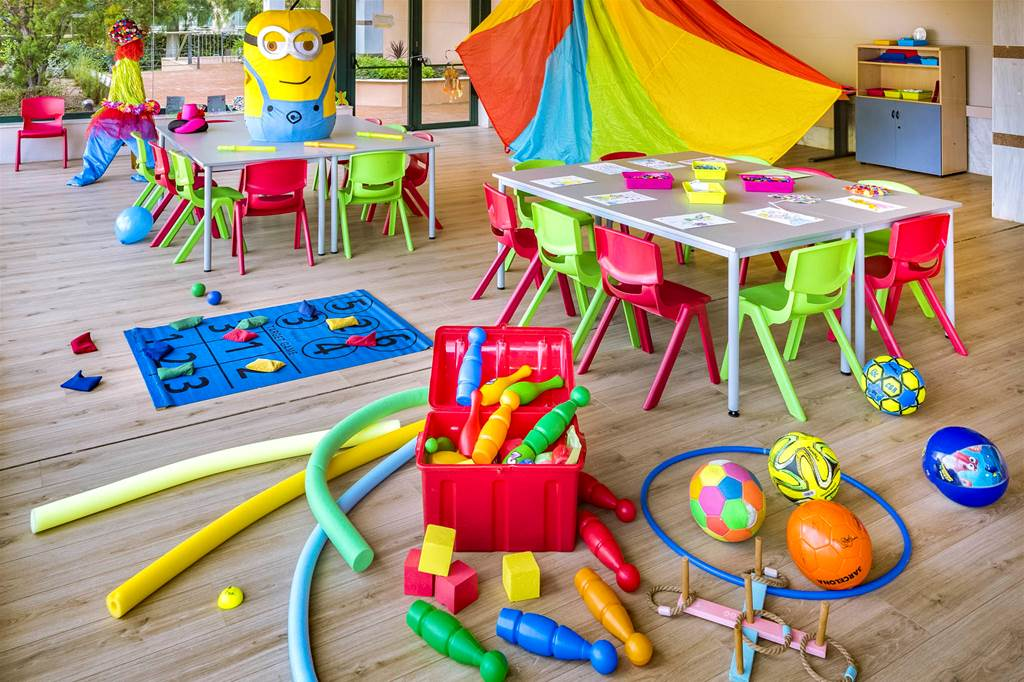 PortAventura Family Hols Favourite - Image 7