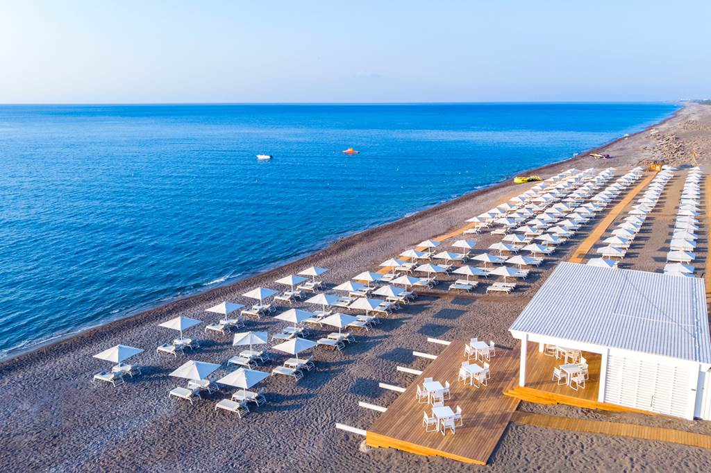 5* Luxury in Rhodes - Image 7