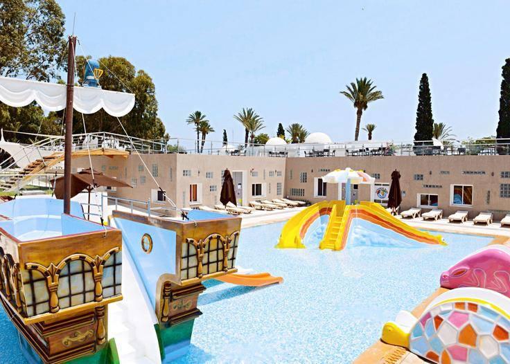 Terrific Tunisia £299 Resort Break - Image 2