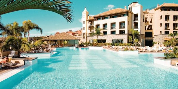 TENERIFE 5* WINTER LUXURY