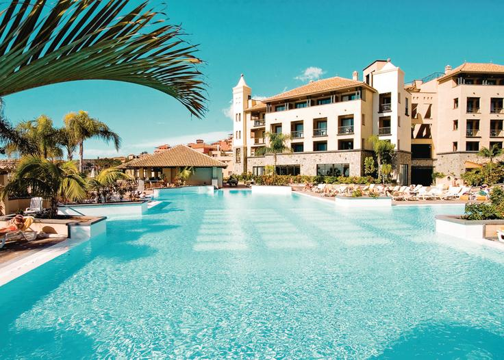 TENERIFE 5* WINTER LUXURY - Image 1