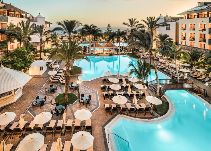 TENERIFE 5* WINTER LUXURY - Image 7