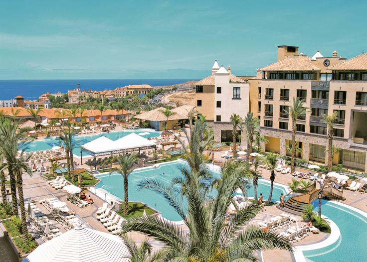 TENERIFE 5* WINTER LUXURY - Image 8