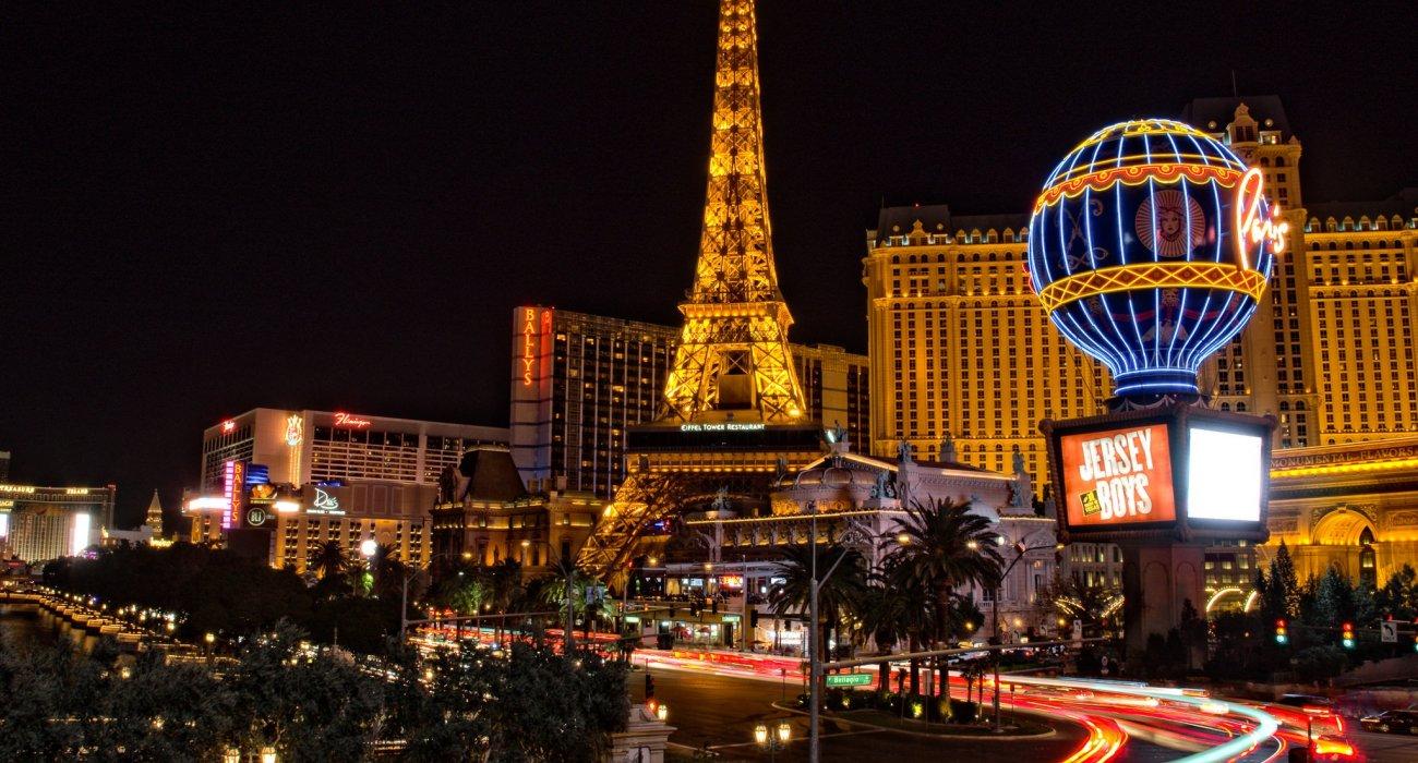 Las Vegas £499 Nov Bargain - Image 2