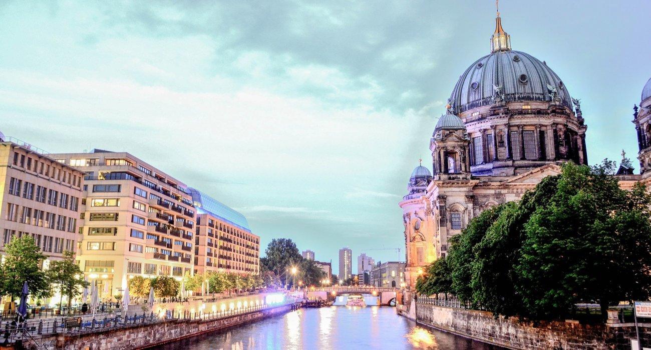 Berlin City Breaks - Image 2