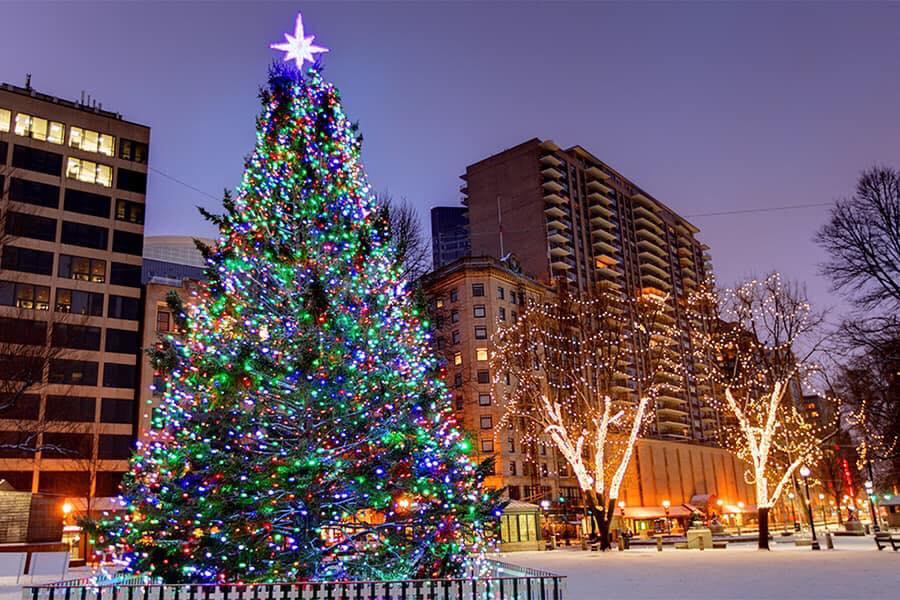 Boston Christmas Shopping Break - Image 2