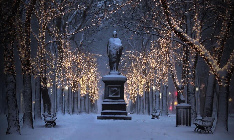 Boston Christmas Shopping Break - Image 3