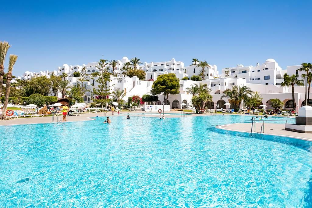 Costa De Almeria Peak Summer Offer - Image 1