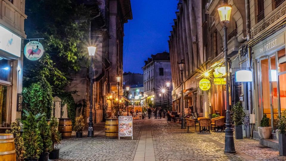 Beautiful 4* Bucharest Short Break - Image 6