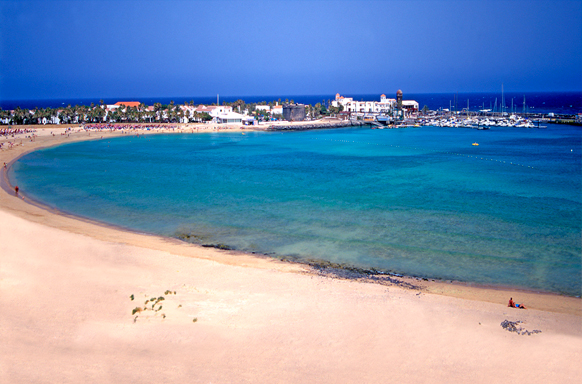 Fuerteventura Winter Sunshine - Image 1