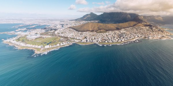 Cape Town City Break Inc Safari Trip
