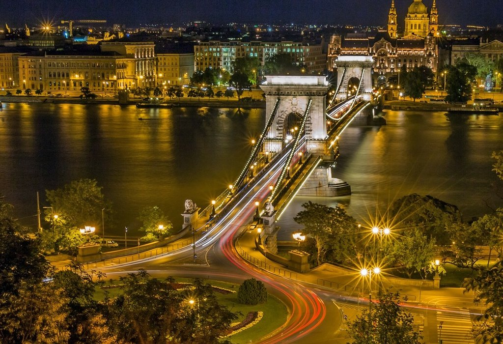 October City Break to Budapest - Image 3