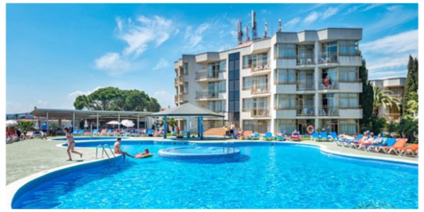 Costa Brava Late Summer Bargain