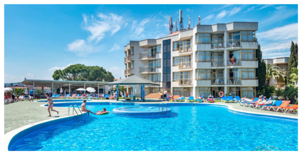 Costa Brava Late Summer Bargain - Image 1